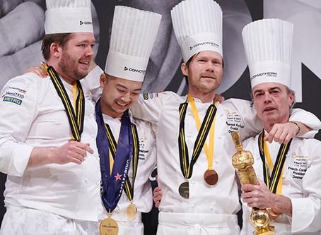 Kenneth Toft-Hansen - Verdens bedste kok