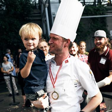 Ronni Mortensen vinder dansk udvælgelseskonkurrencen Foto_Andreas Stenmann
