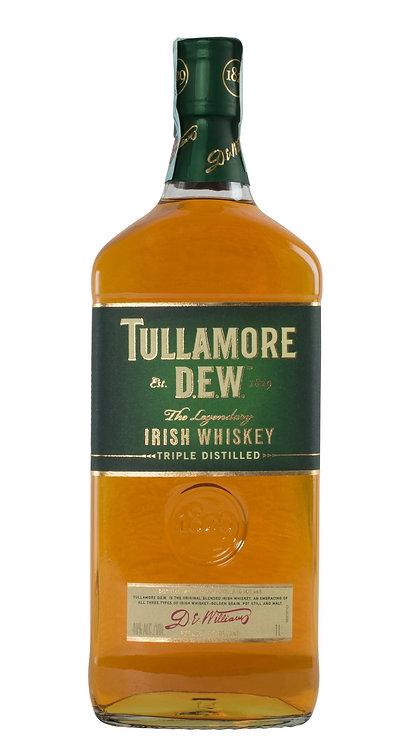 Tullamore Dew 1 Ltr