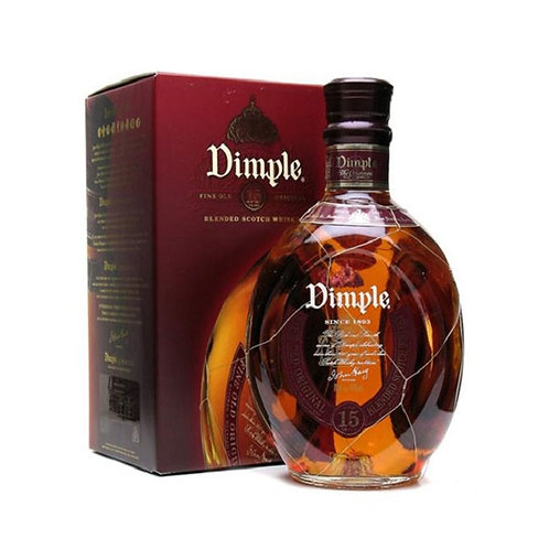 Dimple 15YO Malt 700ml