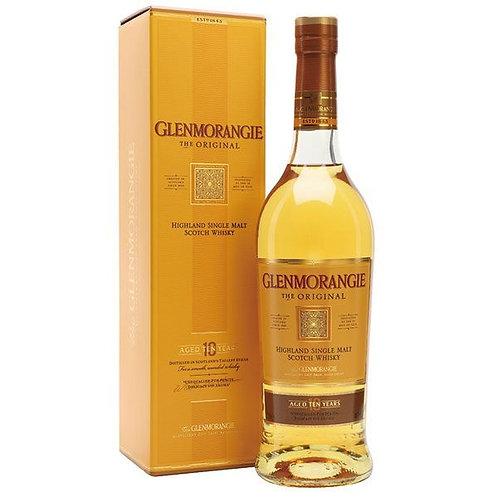 Glenmorangie Whisky 10 yrs 1 L