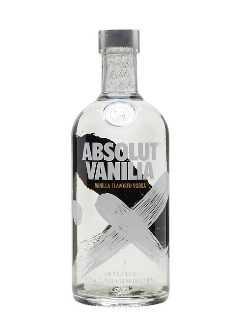 Absolut Vanilla 700 ml