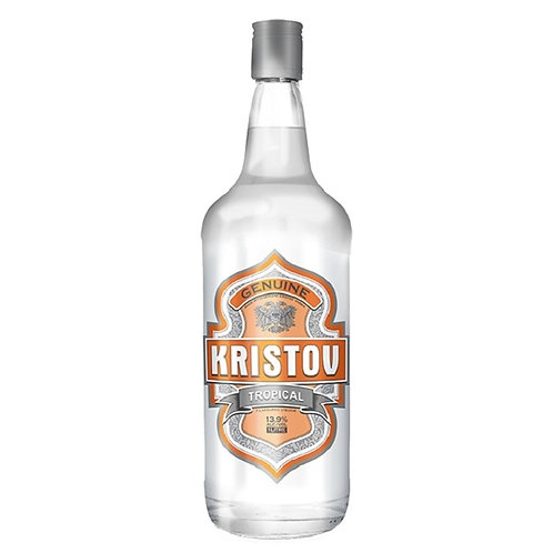 Kristov Tropical 13.9% 1Lt