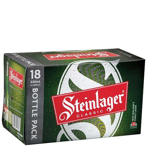 Steinlager 18x330ml Btls