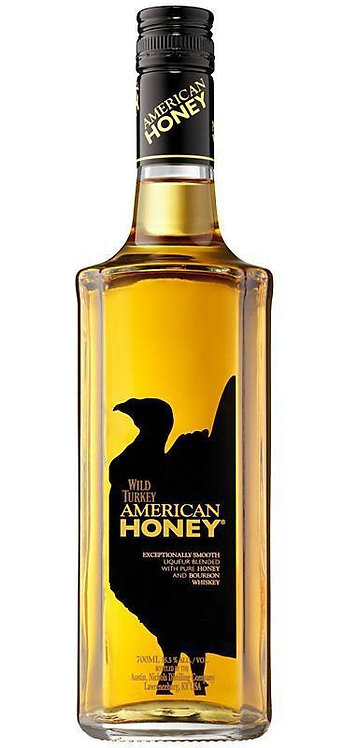 Wild Turkey Honey 700ml