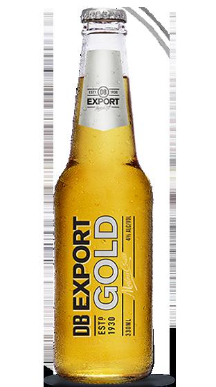 Export Gold 330ml BTL 12