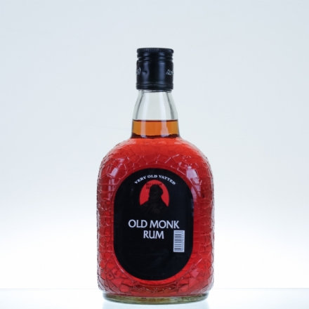 Old Monk Rum 700ml