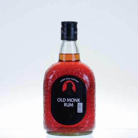 Old Monk Rum 700ml