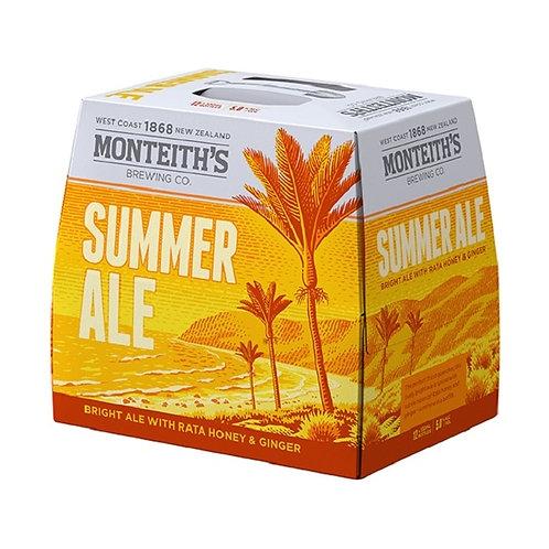 Monteiths Summer BTL 12