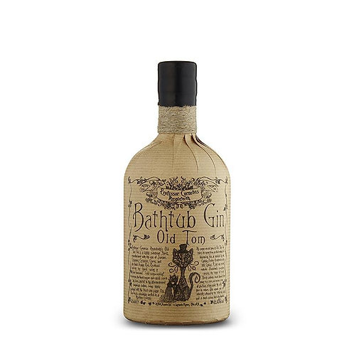Bathtub Gin 700ml bott
