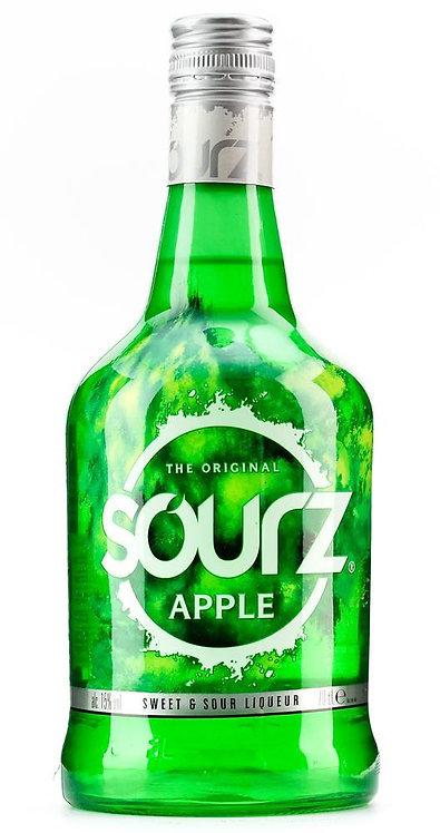 Sourz Apple Liquor 700ml