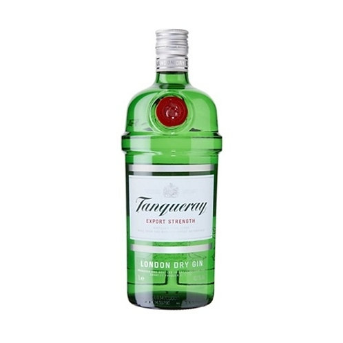 Tanqueray Gin 1Lt