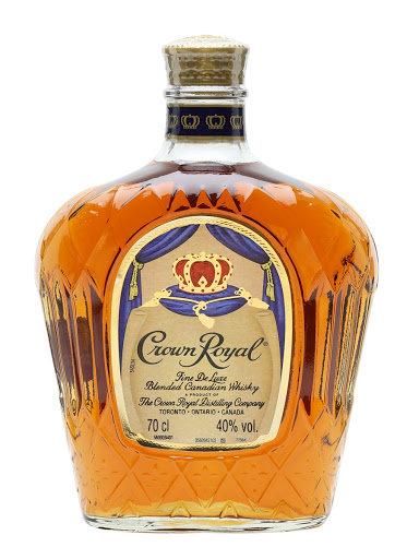 Crown Royal Canadian 700ml