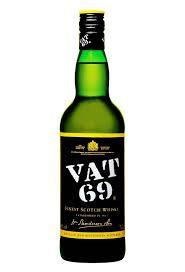 Vat 69 Whisky 1L