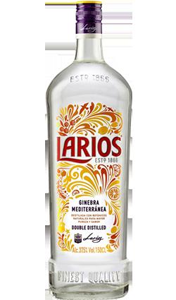 Larios Orignal Gin 1L