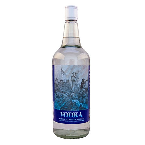 Yankee Vodka 1 lts 37.0%