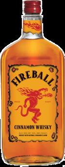 FireBall 1 lt Btl