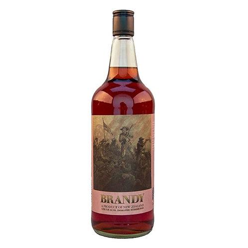 Yankee Brandy 37.0% 1 ltr