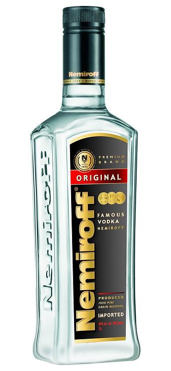 Nemiroff Vodka 40% 1 Lt
