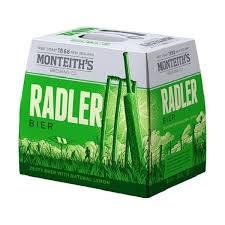 Monteiths Radler BTL 12