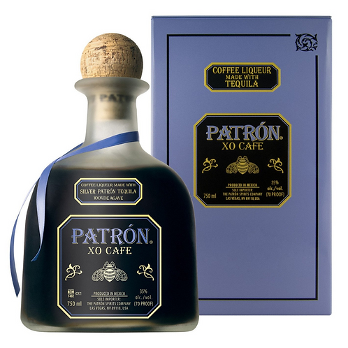 Patron XO Cafe 750 ml