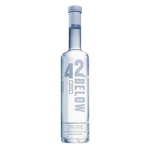 42 Below Pure 700ml