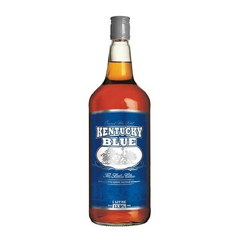 Kentucky Blue 13.9% 1ltr