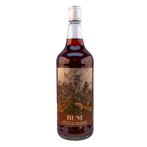 Yankee Rum 1 lts 37.0%