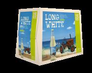Long White Lemon/Lime 15x320ml Btls