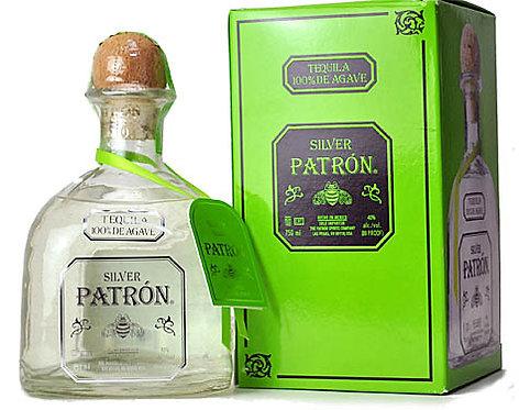 Patron Silver 750 ml