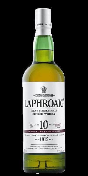 Laphroaig 10YO Malt 700ml