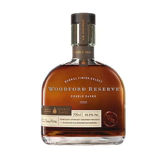 Woodford Res Double Oak 700ml
