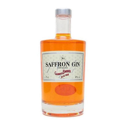 Saffron Gin 700ml