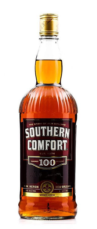 Southern Comfort 100 Proof 1Lt