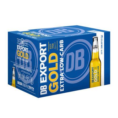 Export Gold Low Carb 24x330 B