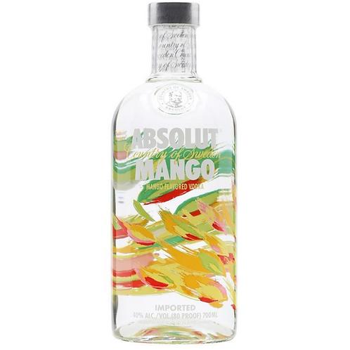 Absolut Mango 700 ml