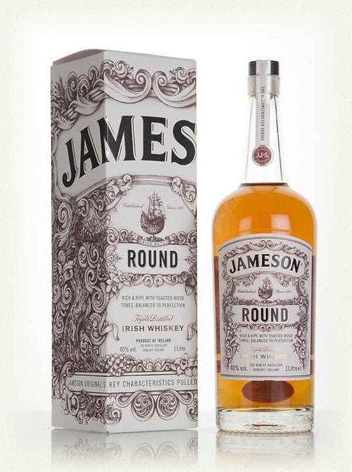 Jameson Round 1lt
