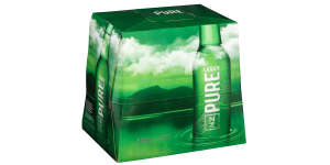 NZ Pure 330ml BTL 12