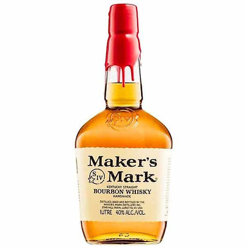Makers Mark 40% 1L