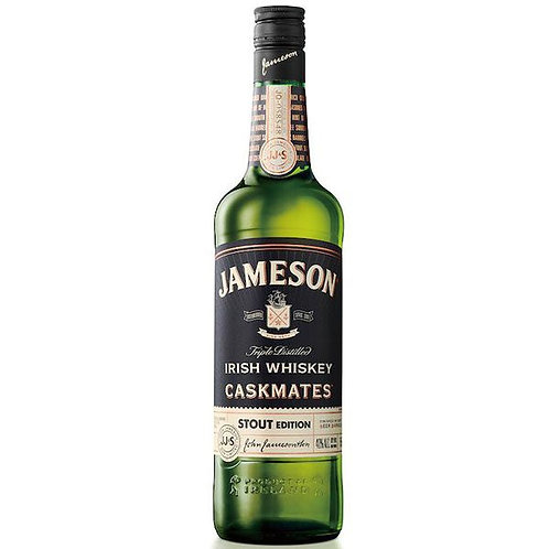 Jameson Cask Mate 700ml