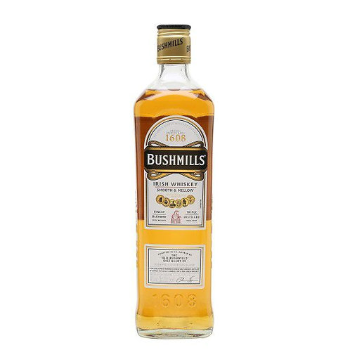 Bushmills Irish 1Lt