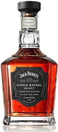 Jack Daniels S/Barr Select 700ml