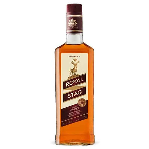 Royal Stag Whiskey 750ml