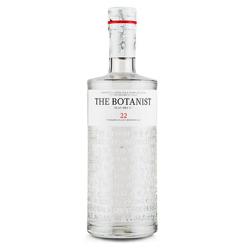The Botanist Dry Gin 700ml
