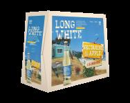 Long White Nectarine & Apple 10pkx320ml Btls