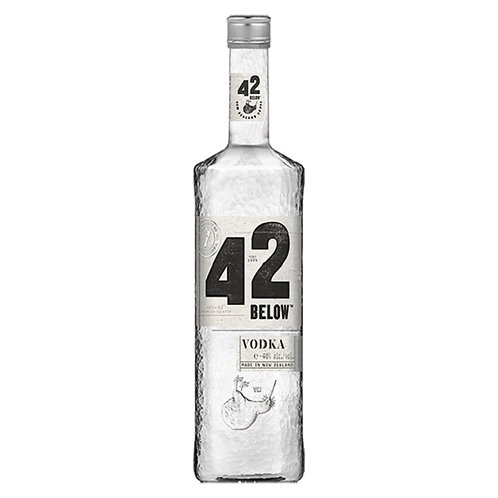 42 Below Pure 1 Litre
