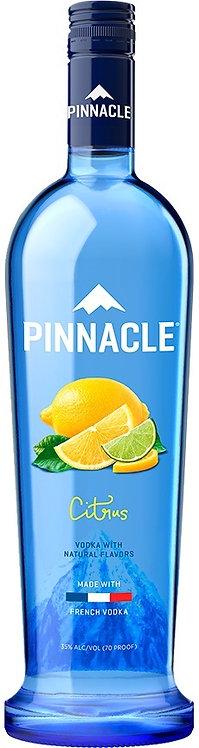 Pinnacle Citrus 750ml