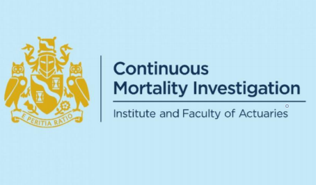 Updated Mortality Projections from the CMI