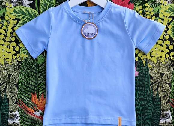 camisa chicos BABY BLUE