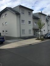 Mehrfamilienhaus in Weilerswist